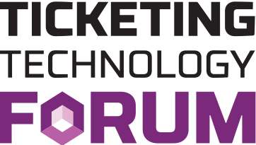 Ticketing Technology Forum Logo and Branding