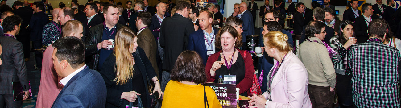 Buy Tickets for Ticketing Technology Forum