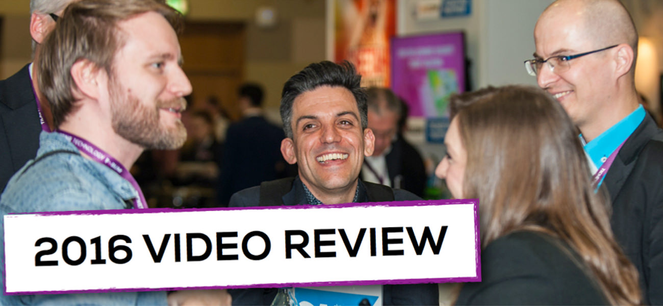 2016 Video Review
